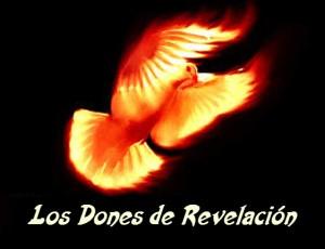 los dones de revelación