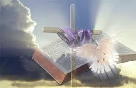 espiritusanto cruz y bibia