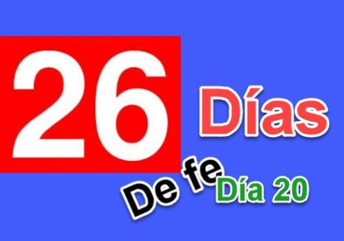 26diasdefe20
