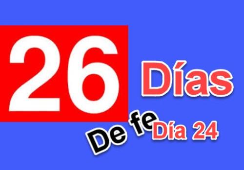 26diasdefe24