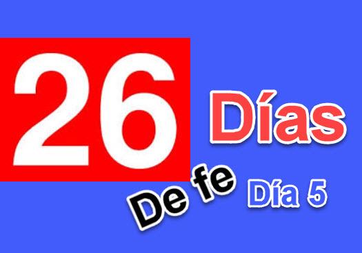 26diasdefe5