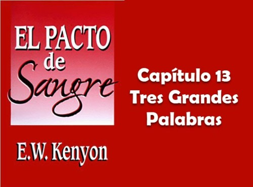 pacto de sangre 13