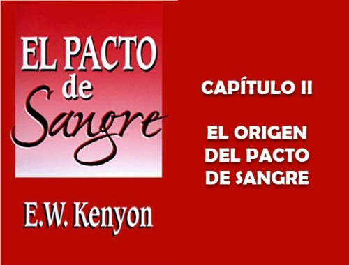 pacto de sangre 2