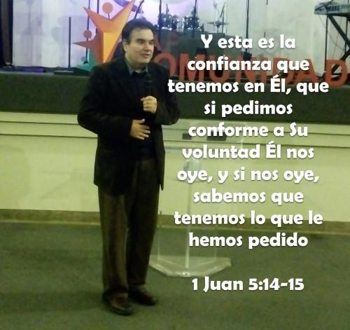 1 juan 5 1415
