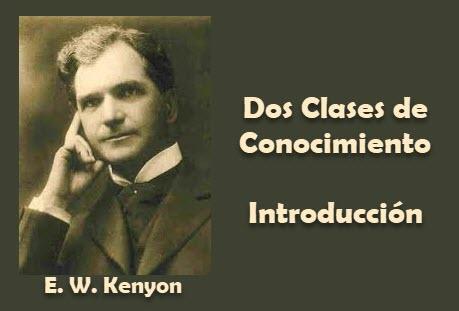 Dos clases de conocimiento 1